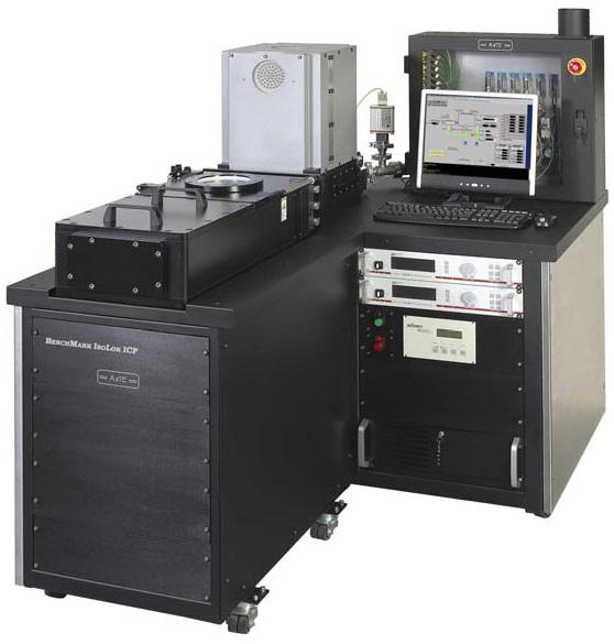 Axic Iso-Lok 200® ICP Plasma System