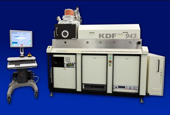 KDF - 900 Series (PVD)