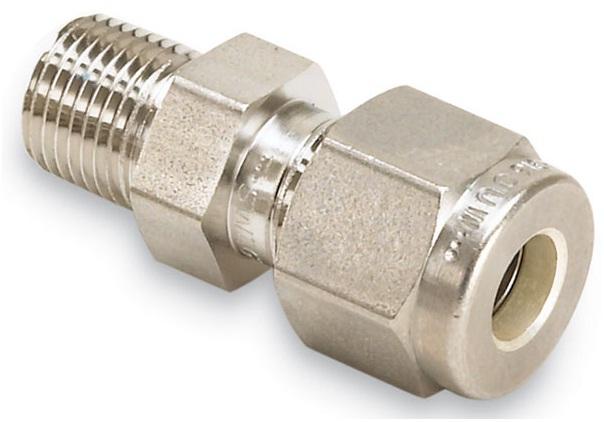 Swagelok To Male Npt Adapters Premier Solutions Pte Ltd