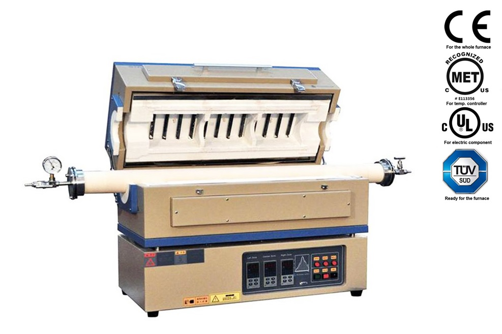 MTI - Tube Furnace