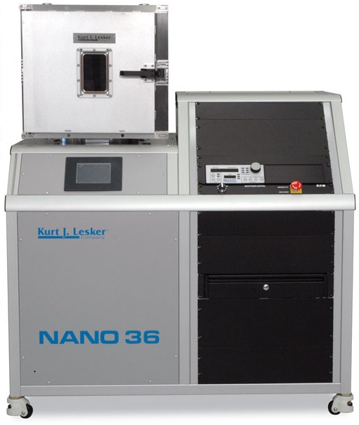 NANO 36 - Entry to Mid-Level Deposition System