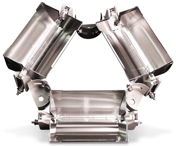 Substrate Quartz Lamp Heaters Premier Solutions Pte Ltd