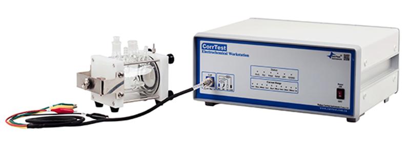 Model CS150 Single channel potentiostat/galvanostat