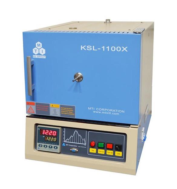 UL Standard 1200°C Muffle Furnace (12x8x5