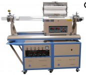 Rapid Thermo-processing (RTP)  & Graphene Tube Furnace