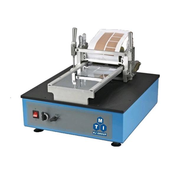 Multifunctional Lab-scale Sheet-fed Gravure Printing / Coating Machine - GPC-149