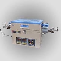 High Pressure and High Vacuum Tube Furnace