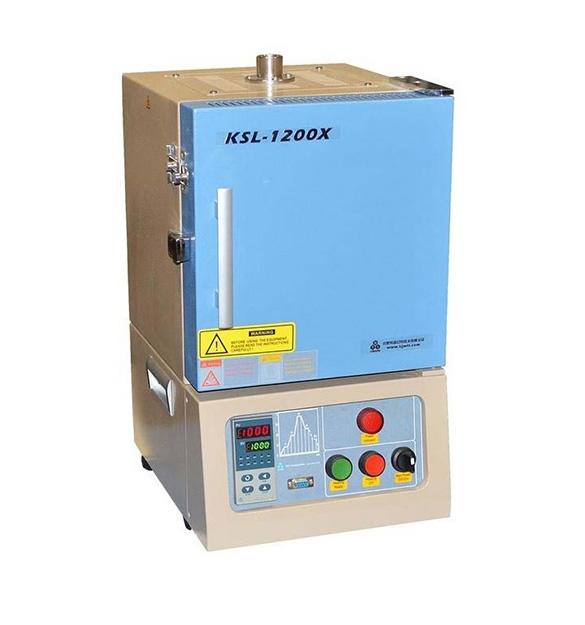 UL Standard 1200°C Small Box Furnace (6