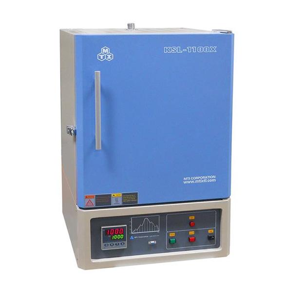 UL-Standard 1100°C Large Muffle Furnace (16x16x16