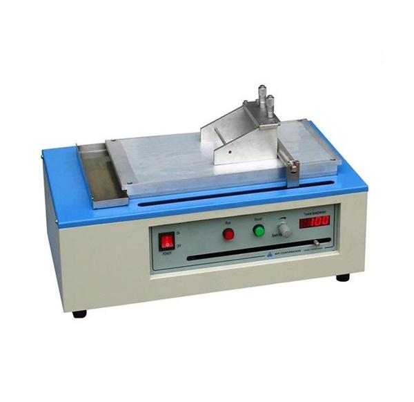 Compact Tape Casting Coater w/ Vacuum Chuck, Film Applicator & Optional Heater up to 120C - MSK-AFA-III