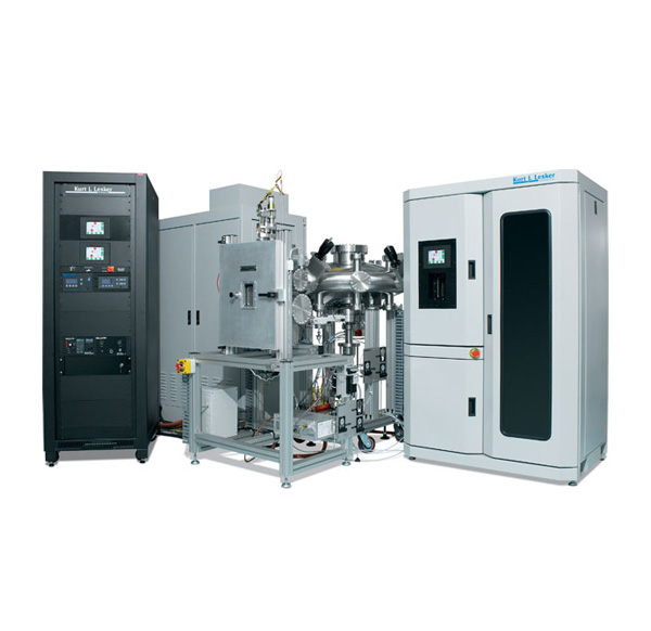 Custom Thin-Film Deposition Systems & Capabilities