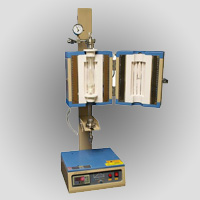 Vertical & Quenching  Furnaces