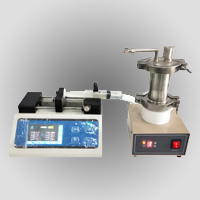 Ultrasonic Spray Pyrolysis Furnace  for Nano/Core-Shell Particles Formation